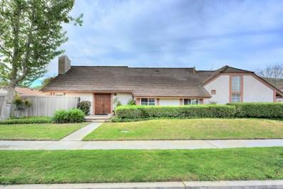 1898 Suntree Lane, Simi Valley, CA 93063 - MLS#: 219004222