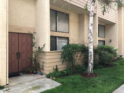 5512 Las Virgenes Road, Calabasas, CA 91302 - MLS#: 219004242