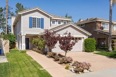 1284 Hobbit Court, Simi Valley, CA 93065 - MLS#: 219004252