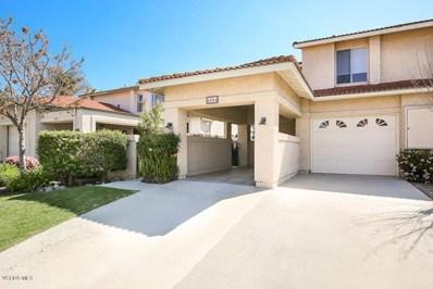 4856 Elderberry Avenue, Moorpark, CA 93021 - MLS#: 219004272
