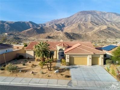 45691 Edgehill Drive, Palm Desert, CA 92260 - MLS#: 219004273DA