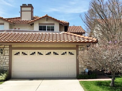 5407 Isabella Court, Agoura Hills, CA 91301 - MLS#: 219004303