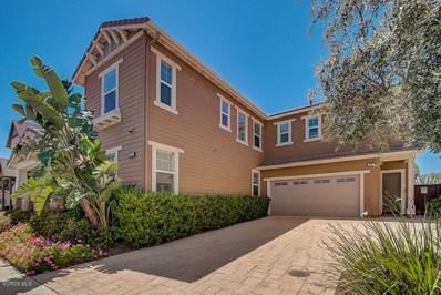 825 Periwinkle Avenue, Ventura, CA 93004 - MLS#: 219004315