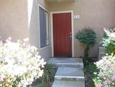 2324 Archwood Lane UNIT 84, Simi Valley, CA 93063 - MLS#: 219004344