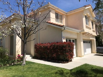 15621 Harte Lane, Moorpark, CA 93021 - MLS#: 219004370
