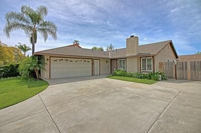 898 Silver Cloud Street, Thousand Oaks, CA 91360 - MLS#: 219004381