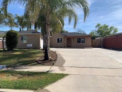 1542 Christine Avenue, Simi Valley, CA 93063 - MLS#: 219004391