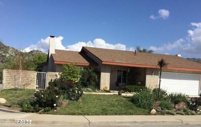 2050 Cheam Avenue, Simi Valley, CA 93063 - MLS#: 219004408