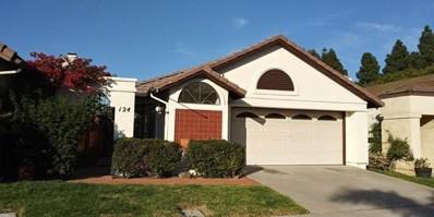124 La Veta Drive, Camarillo, CA 93012 - MLS#: 219004409