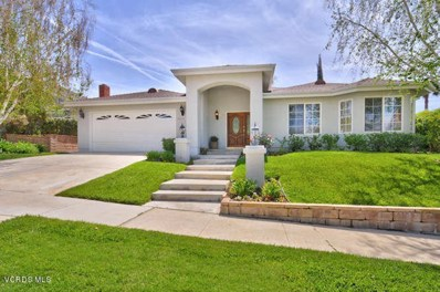 6604 Joshua Street, Oak Park, CA 91377 - MLS#: 219004413