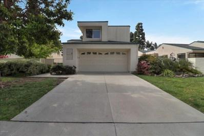 7958 Stone Street, Ventura, CA 93004 - MLS#: 219004478
