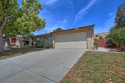14917 Marquette Street, Moorpark, CA 93021 - MLS#: 219004498