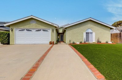 6975 Swan Street, Ventura, CA 93003 - MLS#: 219004504