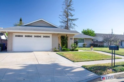 2354 Alden Street, Simi Valley, CA 93065 - MLS#: 219004524