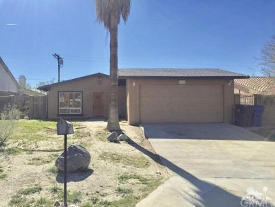 66241 Avenida Barona, Desert Hot Springs, CA 92240 - MLS#: 219004525DA