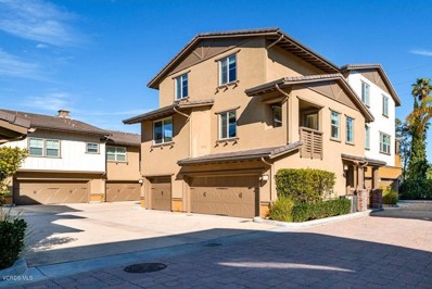 1410 Windshore Way, Oxnard, CA 93035 - MLS#: 219004541