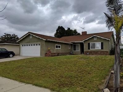 10406 Montgomery Avenue, Granada Hills, CA 91344 - MLS#: 219004544