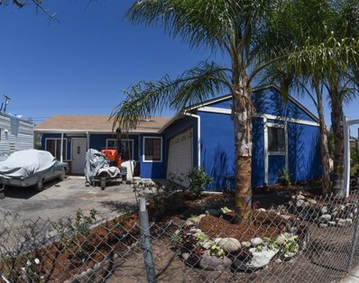 1201 Los Serenos Drive, Fillmore, CA 93015 - MLS#: 219004639