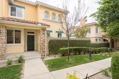 4190 Orontes Way UNIT B, Simi Valley, CA 93063 - MLS#: 219004686