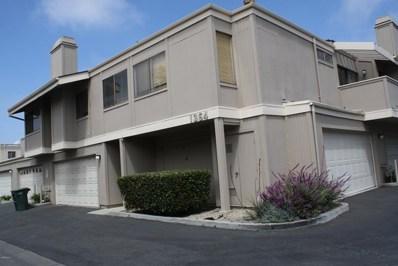 1364 San Simeon Court UNIT 1, Ventura, CA 93003 - MLS#: 219004797
