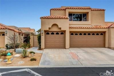 66 Pine Valley Drive, Rancho Mirage, CA 92270 - MLS#: 219004797DA