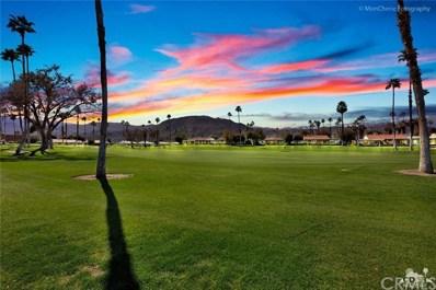 3 Gerona Dr Drive, Rancho Mirage, CA 92270 - MLS#: 219004809DA