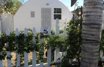 11170 Aster Street, Ventura, CA 93004 - MLS#: 219004817