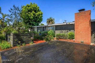 6656 Atoll Avenue, North Hollywood, CA 91606 - MLS#: 219004849
