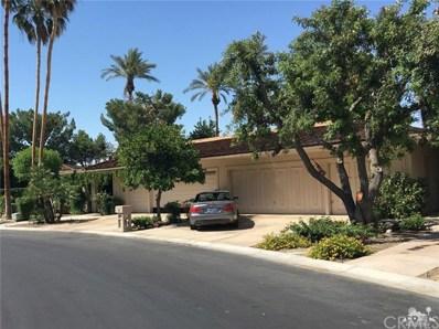 68 Dartmouth Drive, Rancho Mirage, CA 92270 - MLS#: 219004925DA