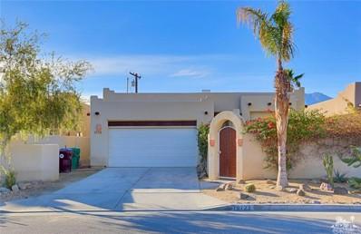 78723 Saguaro Road, La Quinta, CA 92253 - #: 219004951DA