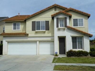 5564 Conner Drive, Oxnard, CA 93033 - MLS#: 219005148