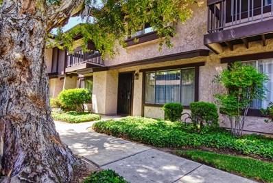 7560 Corbin Avenue UNIT 3, Reseda, CA 91335 - MLS#: 219005219