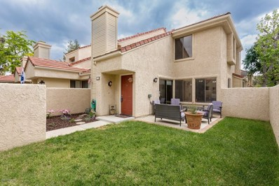 5223 Huntley Street UNIT 23, Simi Valley, CA 93063 - MLS#: 219005269