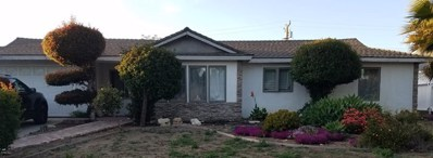 1469 Calle Durazno, Thousand Oaks, CA 91360 - MLS#: 219005322
