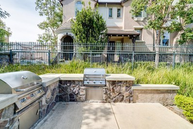 8 Plumeria Lane UNIT 124, Aliso Viejo, CA 92656 - MLS#: 219005431