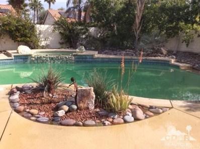 39866 Newcastle Drive, Palm Desert, CA 92211 - MLS#: 219005463DA