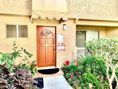 17131 Roscoe Boulevard UNIT 8, Northridge, CA 91325 - MLS#: 219005467