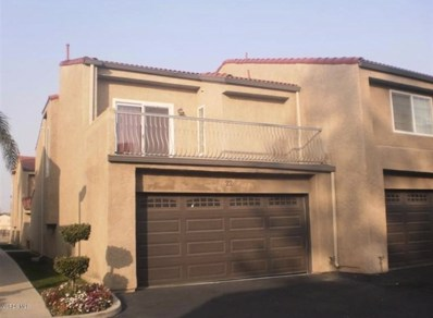 3600 O Street UNIT 22, Bakersfield, CA 93301 - MLS#: 219005470