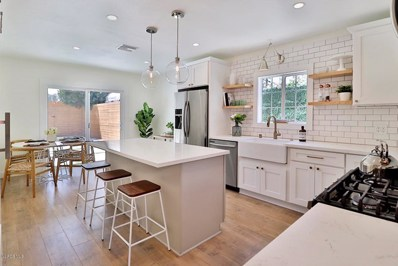 22850 Leonora Drive, Woodland Hills, CA 91367 - MLS#: 219005500