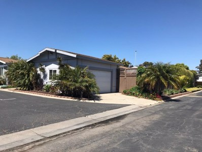 1025 Cachuma Avenue UNIT 78, Ventura, CA 93004 - #: 219005513