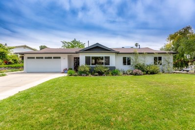 810 Calle Ciruelo, Thousand Oaks, CA 91360 - MLS#: 219005573