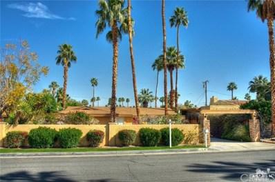 72516 Beavertail Street, Palm Desert, CA 92260 - MLS#: 219005579DA
