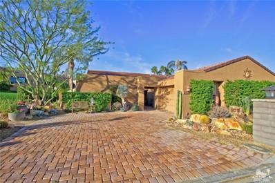 73699 Greasewood Lane, Palm Desert, CA 92260 - MLS#: 219005633DA
