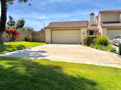 1087 Mchugh Court, Ventura, CA 93003 - MLS#: 219005642