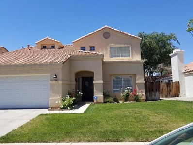 37653 Harvey Street, Palmdale, CA 93550 - MLS#: 219005664