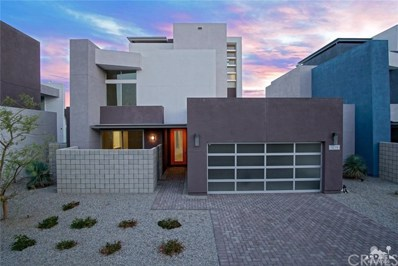 1019 Ziel Drive, Palm Springs, CA 92262 - MLS#: 219005699DA