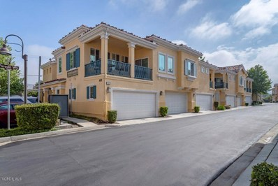 4121 Paredo Way UNIT D, Simi Valley, CA 93063 - MLS#: 219005702