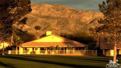 9807 Oakmount Boulevard, Desert Hot Springs, CA 92240 - MLS#: 219005717DA