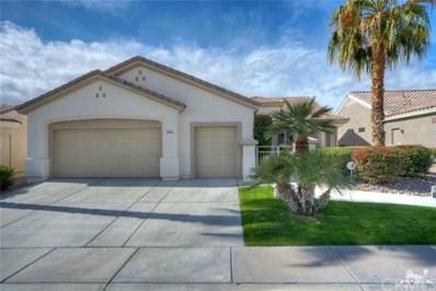 78547 Cimmaron, Palm Desert, CA 92211 - MLS#: 219005729DA