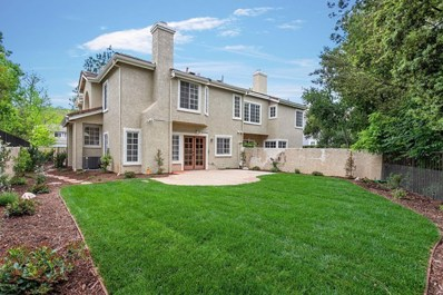 5741 Tanner Ridge Avenue, Westlake Village, CA 91362 - MLS#: 219005797